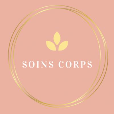 Logo soin corps